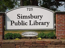 Simsbury Public Library is  Hosting Events for Teens